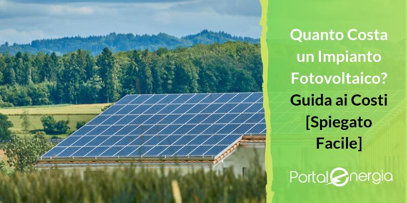 quanto-costa-impianto-fotovoltaico
