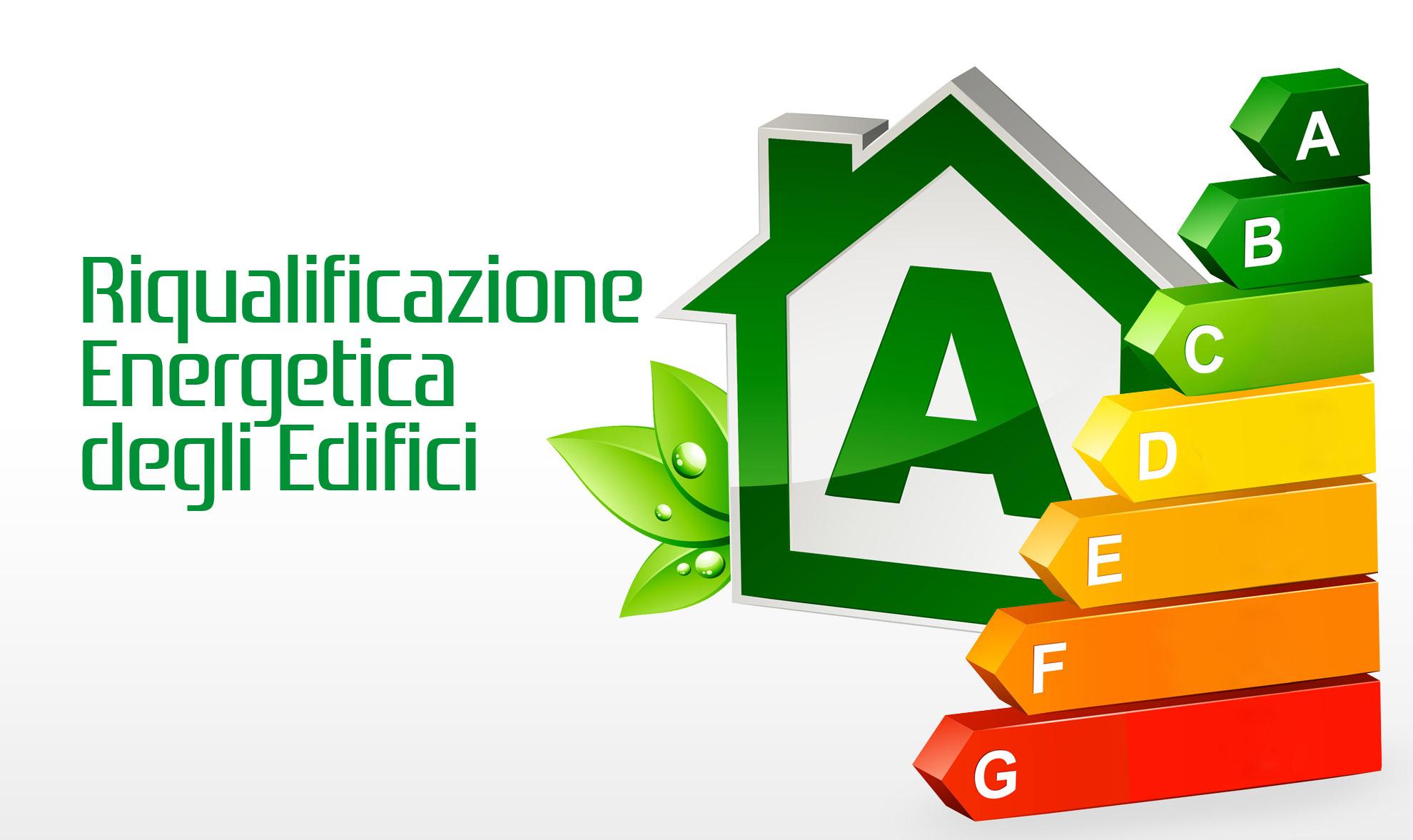Riqualificazione energetica di un edificio: come intervenire sulle intercapedini di casa